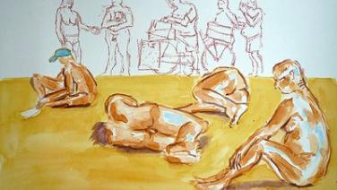 Ludzeweit - On the Beach Meadow