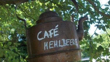 Café Mehlbeere Großenbrode