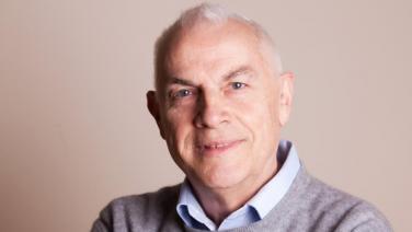 Georg Roth - Landeskoordination für ältere Lesben und Schwule in NRW