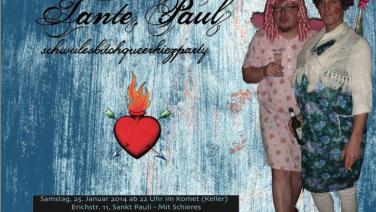 Tante Paul