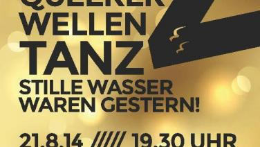 Queerer Wellentanz Filmtage Hamburg