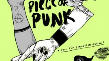 OUR PIECE OF PUNK MixTape Vol.2 Release Party