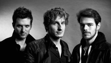 "Konzert: MOTUS - EP-Release ""Alive"" - Nachtasyl - Thalia Theater - Hamburg - März 2016"