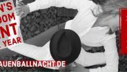 Frauenball in Hamburg - eine rauschende Ballnacht (pic by Karla Pixeljäger)