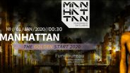 MANHATTAN - The Golden Start 2020
