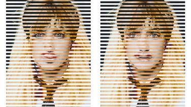 JALOUSIE #81 (Udo Kier & Goldie Hawn