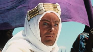 """Lawrence of Arabia"""