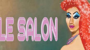 Der Salon Queertronique, Transvisibility at the decks, lädt dieses Mal zu Electroclash und Techno ein.