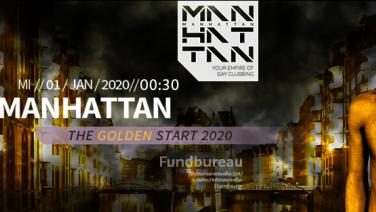 MANHATTAN - The Golden Start 2020