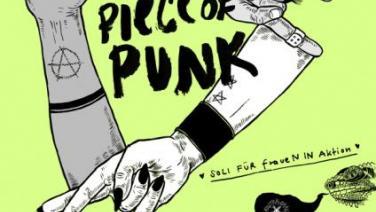 OUR PIECE OF PUNK MixTape Vol.2 Release Party