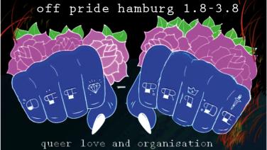 off pride 1.8.- 3.8. hamburg